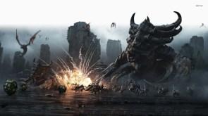 warhammer monsters