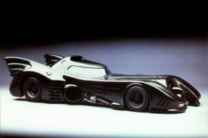 Batman 89 batmobile