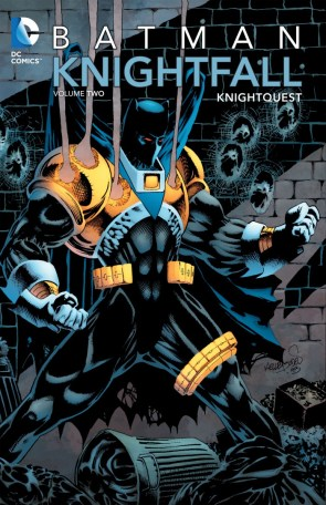 Batman – Knightfall