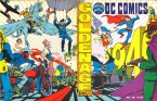 DC COmics Golden Age
