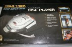 DS9 disc player