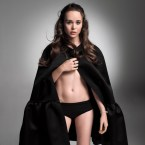 Ellen-Page is nearly naked