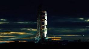 Epic Nasa Rocket