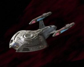Federation Extermination Ship