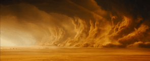 Fury Road Storm