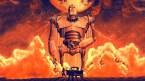 Iron Giant says hello