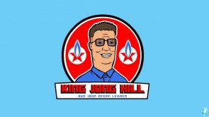 King Jon Hill