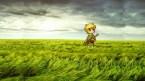 Link in a Field