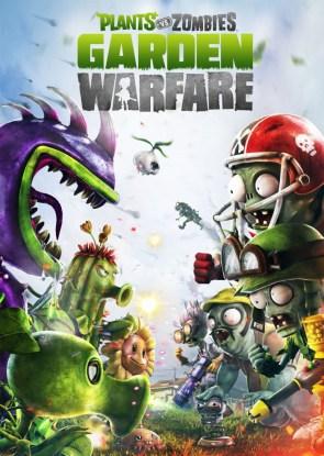 Plants Vs Zombies – Garden Warfare