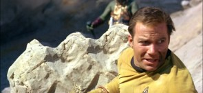 Shatner vs Gorn