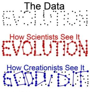 The Data – Science vs Religion