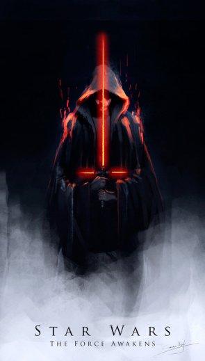 The Sith Awaken