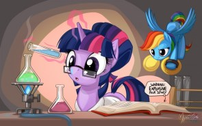 Twilight Chemistry
