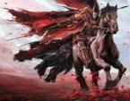 blood horsemen