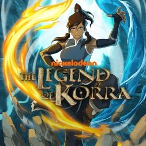 Legend of Korra Video Game