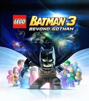 Lego Batman 3 – Beyond Gotham