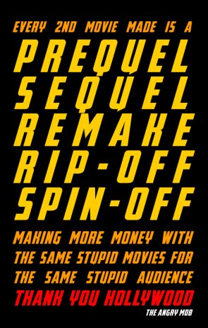 remake spineoff