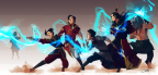 Avatar Family – Water