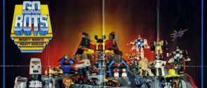 Hasbro Could Be Considering A Gobots Movie