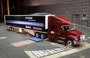 Navistar Full size Smoke Tester