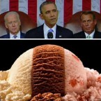 Political Ice Cream
