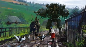 Russian Titans
