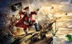 Santa Pirates