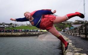 Super fatgirl
