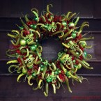 Tentacle Wreath