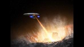 The Enterprise Destroys