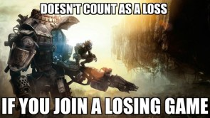 Titanfall is awesome