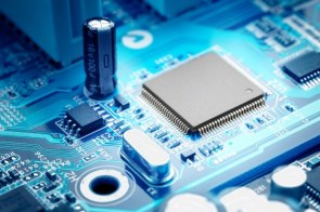 proccesor on motherboard