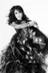 natalie portmans black dress