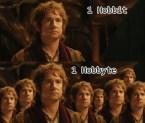 1 Hobbit