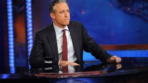 Jon Stewart says he's leaving The Daily Show