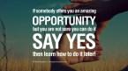 Amazing Opportunity