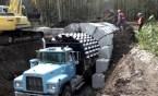 Arch Truck