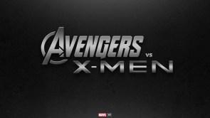 Avengers Vs X-Men