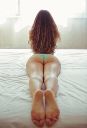 Bed Butt