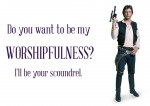 Star Wars Valentines Wallpapers