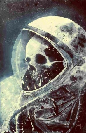 Dead Space Man