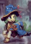 Epic MLP Wizard