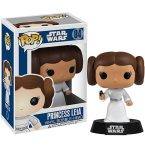 Star Wars Princess Leia Pop! Vinyl