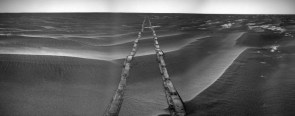 Martian Tracks