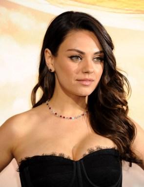 Mila Kunis – so beautiful