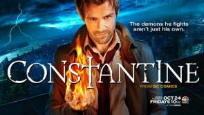 NBC might move 'Constantine' to SyFy as 'Hellblazer'