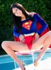 Supergirl By Catie minx