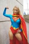 Supergirl by Nicole Marino