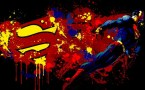 Superman Splatter