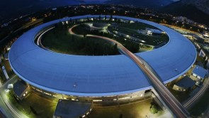 The European Synchrotron Radiation Facility – Grenoble, France